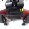 Afbeelding van Opvouwbare Scootmobiel PractiComfort Beaufort 6 (2013)