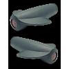 Afbeelding van Handvatten voor Rehasense Rollators (set)