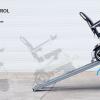 Afbeelding van Opvouwbare Elektrische Rolstoel Airwheel H3PC