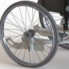 Afbeelding van modulaire rolstoel Varia (kantelbaar)