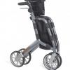 Afbeelding van Ultra Lichtgewicht Rollator Let's Shop
