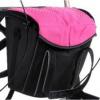 Afbeelding van Rollator tas afsluitbaar Gemino pink