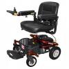 Afbeelding van Elektrische rolstoel Roma Reno 2