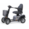 Afbeelding van Scootmobiel Life & Mobility Solo 4 Comfort (2014)