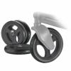 Afbeelding van Topro rollator wielen set 2G