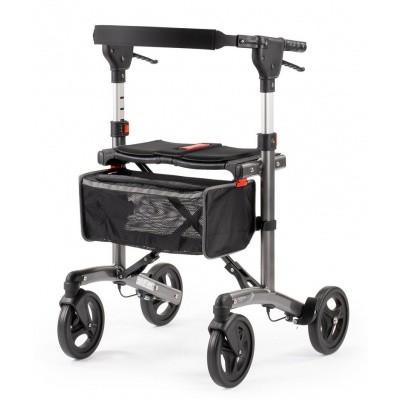 Lichtgewicht rollator Trollimaster RA60