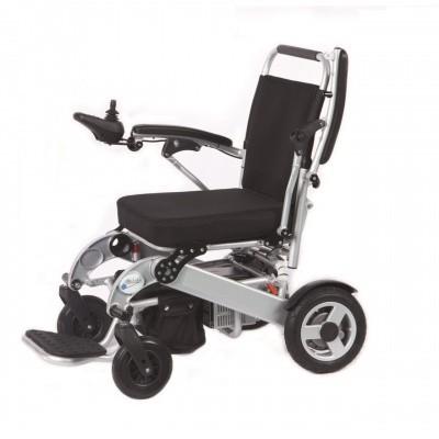 Foto van Opvouwbare Elektrische rolstoel Kaigo Compact