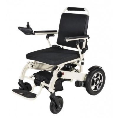 Foto van Opvouwbare Elektrische rolstoel Kaigo Compact Premium