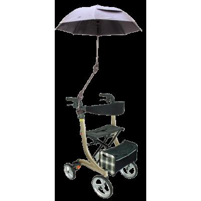 Rollator Paraplu voor rollator Travixx en Drive Nitro