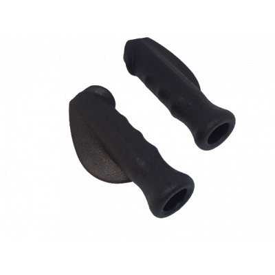 Handvatten Anatomisch gevormd 22mm