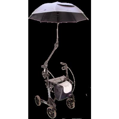 Rollator Paraplu voor Topro Rollators