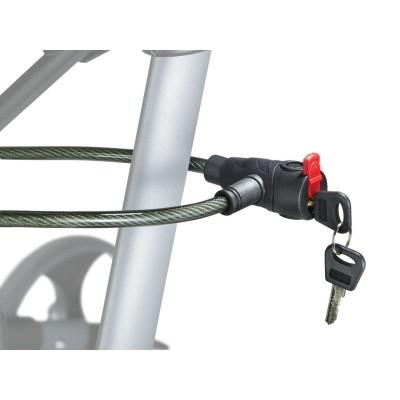 Rollator en Rolstoel Kabelslot 600mm