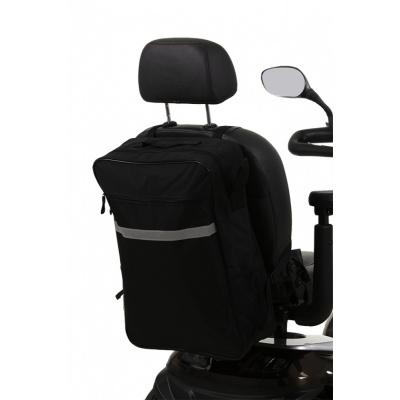 Scootmobiel Tas Deluxe XL