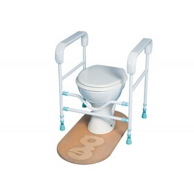Foto van Toiletstoel Prima Multiframe