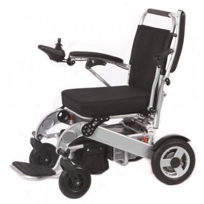 Opvouwbare Elektrische rolstoel Kaigo Compact Premium