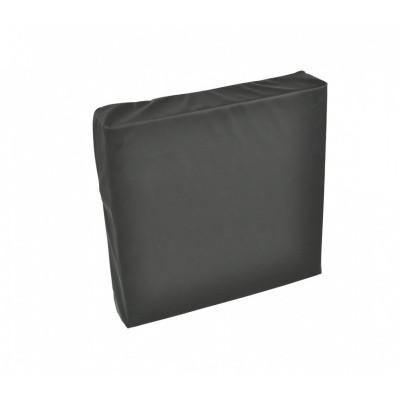 Rolstoel zitkussen (zitbreedte 43cm) Foam