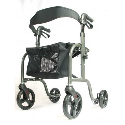 Ultra Lichtgewicht rollator Kaigo evo (Nieuw model 2019)