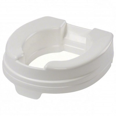Foto van Toiletverhoger zonder deksel (10cm)