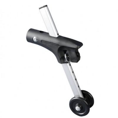 Foto van Anti kiepsteun rolstoel (set)