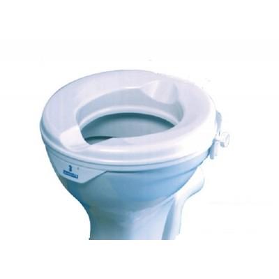 Foto van Toiletverhoger zonder deksel (5cm)