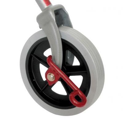 Stoephulp voor basic rollators