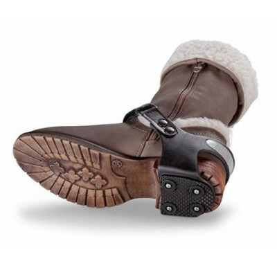 Foto van Spikes schoenen antislip Maat 32-36