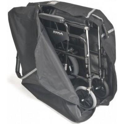 Foto van Transport tas voor Rolstoel / Transportstoel