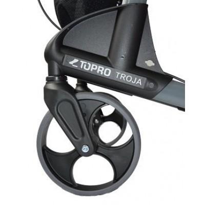 Rollator Voorwiel Topro Troja Classic Small / Medium