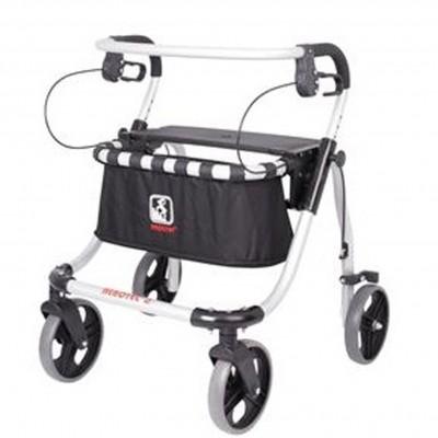 Lichtgewicht rollator Polo Plus