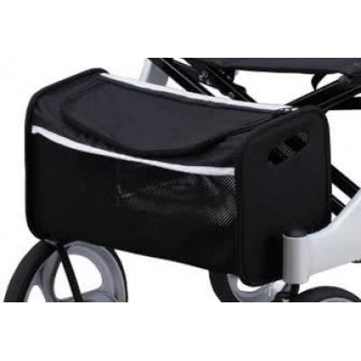 Rollator tas voor Nitro / Travixx Zwart