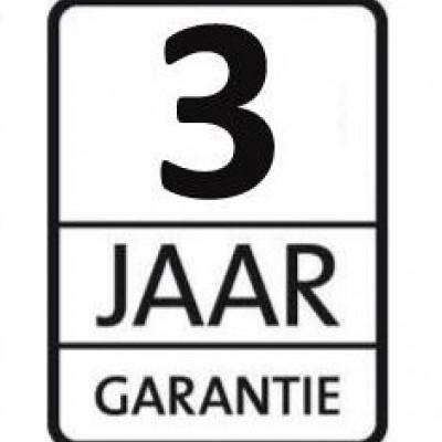 3 Jaar extra Rollator Garantie