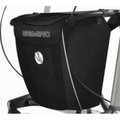 Foto van Rollator tas voor Gemino 20-30-30M zwart
