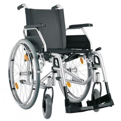 Foto van Extra Small rolstoel verhuur