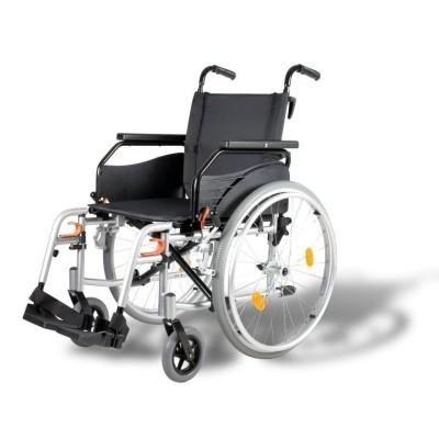 Foto van Small Lichtgewicht rolstoel Excel G3-Light (zitbreedte 40cm)