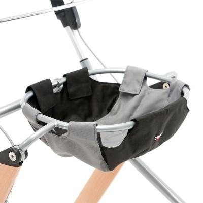 Rollator tas voor binnenrollator Lets go. small
