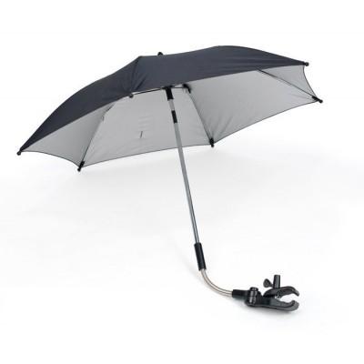 Foto van Parasol voor rolstoel