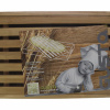 Afbeelding van Bamboe stokbroodplank Lyon