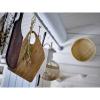 Bild von Nico basket natuur bamboe