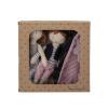 Bild von Kate & Jonah Doll Blue Cotton