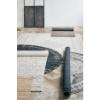 Afbeelding van GRAND geweven tapijt donkergrijs / zwart