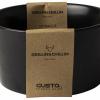 Afbeelding van BBQ schaaltje ø13x7cm zwart - Grillin'& Chillin'