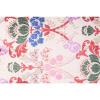Afbeelding van Lounge Matras Marokko Flowers Roze 80x30x15