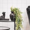 Afbeelding van Kunstplant - Hangplant - 10x22x80cm