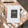 Afbeelding van Dagboekje met slot - Find your sparkle - A5