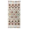 Bild von Ibne tapijt natuurwol