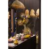 Afbeelding van Keramische Lampenkap Olijf Olive-Fiole