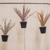 Afbeelding van Kunstplant - Varen Rose Goud- v