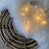 Afbeelding van LED Zilverdraad Verlichting