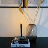 Bild von Kerzenständer Oval - Taupe