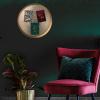 Afbeelding van Wand & Deco schaal ø385x25cm